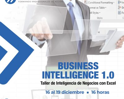 Business Intelligence 1.0